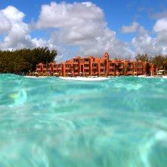 La Palmeraie Boutique Hotel пляж фото 2