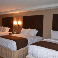 Отель Aashram Hotel by Niagara River США, Ниагара-Фолс - отзывы, цены и фото номеров - забронировать отель Aashram Hotel by Niagara River онлайн комната для гостей фото 3