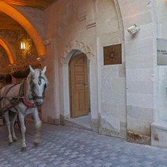Exedra Cappadocia Турция, Ургуп - отзывы, цены и фото номеров - забронировать отель Exedra Cappadocia онлайн спа
