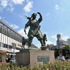 Ark Hotel Okayama - ROUTE-INN HOTELS - фото 3