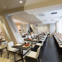 Отель SHIZUTETSU HOTEL PREZIO Hakata-Ekimae Япония, Хаката - отзывы, цены и фото номеров - забронировать отель SHIZUTETSU HOTEL PREZIO Hakata-Ekimae онлайн питание фото 2