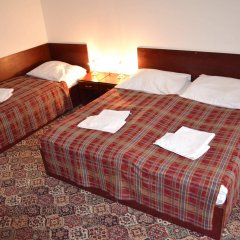 City Inn Hotel Прага комната для гостей