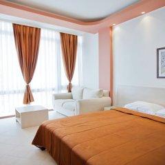 Отель DIT Orpheus Hotel Болгария, Солнечный берег - отзывы, цены и фото номеров - забронировать отель DIT Orpheus Hotel онлайн комната для гостей фото 5