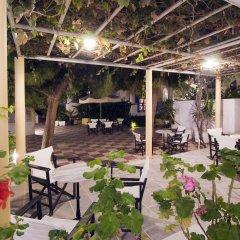 Kamari Beach Hotel фото 4