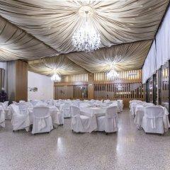 Park Hotel Rimini Римини помещение для мероприятий фото 2