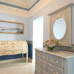 Отель Trezzini Palace 5* Стандартный номер фото 11