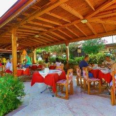 Villa Önemli Турция, Сиде - отзывы, цены и фото номеров - забронировать отель Villa Önemli онлайн питание фото 2