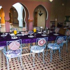 Отель Dar Mari Марокко, Мерзуга - отзывы, цены и фото номеров - забронировать отель Dar Mari онлайн питание