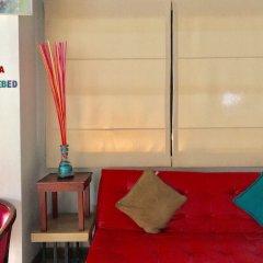 Отель Hiranyika Cafe and Bed Таиланд, Самуи - отзывы, цены и фото номеров - забронировать отель Hiranyika Cafe and Bed онлайн комната для гостей фото 4