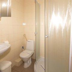 Апартаменты Дерибас Стандартный номер с различными типами кроватей фото 16