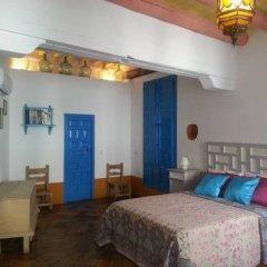 Отель Hospederia Antigua комната для гостей фото 3