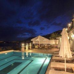 Aqua Princess Hotel бассейн фото 2