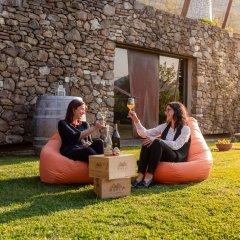 Отель Maeli Winery House Италия, Региональный парк Colli Euganei - отзывы, цены и фото номеров - забронировать отель Maeli Winery House онлайн фитнесс-зал