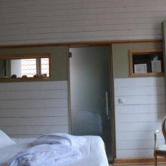 Отель B&B Calis Бельгия, Брюгге - отзывы, цены и фото номеров - забронировать отель B&B Calis онлайн комната для гостей фото 3