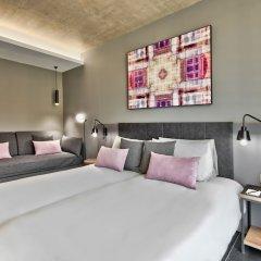 Отель Number 11 Urban Hotel Мальта, Сан Джулианс - отзывы, цены и фото номеров - забронировать отель Number 11 Urban Hotel онлайн комната для гостей фото 3