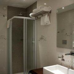 Отель Locanda Viridarium Италия, Региональный парк Colli Euganei - отзывы, цены и фото номеров - забронировать отель Locanda Viridarium онлайн ванная