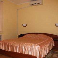Гостиничный комплекс Колыба сейф в номере