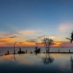 Отель Paradise Ocean View Бангламунг бассейн фото 3