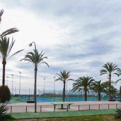 Hotel Albahia спортивное сооружение