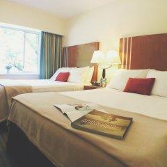 Отель Greenbrier Hotel Канада, Ванкувер - отзывы, цены и фото номеров - забронировать отель Greenbrier Hotel онлайн фото 6