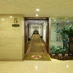 Отель New World Hotel Китай, Гуанчжоу - отзывы, цены и фото номеров - забронировать отель New World Hotel онлайн интерьер отеля