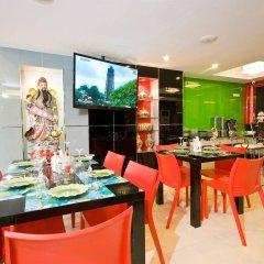 Отель Richly Villa Бангкок питание фото 2