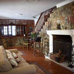 Отель Rural Villa Ariadna Гуимар интерьер отеля