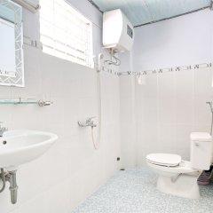 Отель Nha Trang Inn ванная