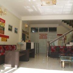 Venus Sa Pa Hostel Шапа интерьер отеля
