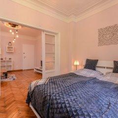 Отель FM Deluxe 2-BDR Apartment - La La Land Болгария, София - отзывы, цены и фото номеров - забронировать отель FM Deluxe 2-BDR Apartment - La La Land онлайн фото 14