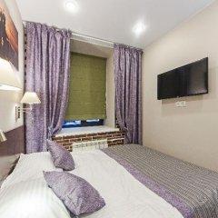 Гостиница Atman 3* Стандартный номер с различными типами кроватей фото 13