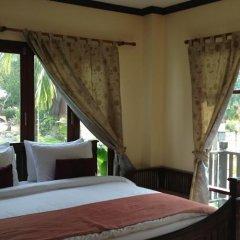 Отель Seashell Resort Koh Tao Таиланд, Остров Тау - 1 отзыв об отеле, цены и фото номеров - забронировать отель Seashell Resort Koh Tao онлайн спортивное сооружение
