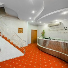 Гостиница Prestige House Verona интерьер отеля