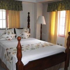 Отель Silver Creek Resort комната для гостей фото 4