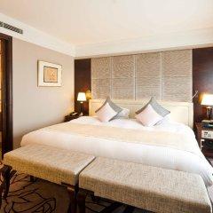 Отель Royal Park Hotel Япония, Токио - отзывы, цены и фото номеров - забронировать отель Royal Park Hotel онлайн комната для гостей фото 3
