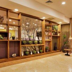 Hilton Garden Inn Kocaeli Sekerpinar Турция, Стамбул - отзывы, цены и фото номеров - забронировать отель Hilton Garden Inn Kocaeli Sekerpinar онлайн спа фото 2
