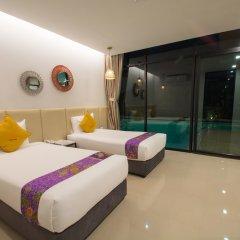 Отель Goodnight Phuket Villa комната для гостей фото 5