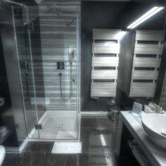 Отель Platinum Palace Польша, Вроцлав - отзывы, цены и фото номеров - забронировать отель Platinum Palace онлайн ванная
