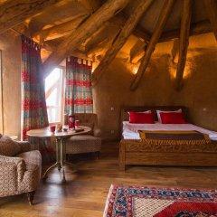Ом Дом Отель комната для гостей фото 4