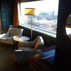 Hotel Miradouro Порту удобства в номере фото 2