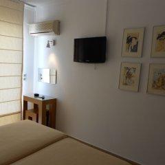 Hotel Akti удобства в номере