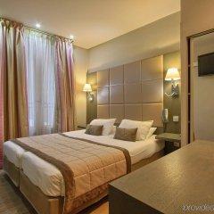 Отель Hôtel Villa Margaux комната для гостей фото 5