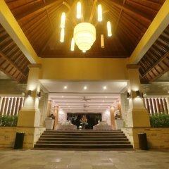 Отель Grand Whiz Nusa Dua Бали интерьер отеля фото 3
