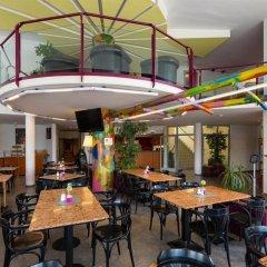Отель Eurohotel Vienna Airport гостиничный бар