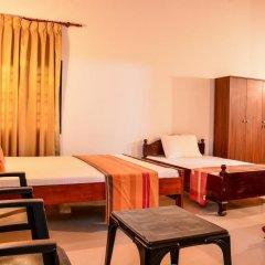Отель Apollo Hikkaduwa Шри-Ланка, Хиккадува - отзывы, цены и фото номеров - забронировать отель Apollo Hikkaduwa онлайн удобства в номере фото 2