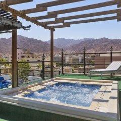 Days Hotel Aqaba бассейн фото 3