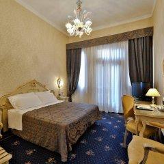 Отель Montecarlo Италия, Венеция - отзывы, цены и фото номеров - забронировать отель Montecarlo онлайн комната для гостей