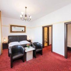 Отель an der Oper Duesseldorf Германия, Дюссельдорф - 3 отзыва об отеле, цены и фото номеров - забронировать отель an der Oper Duesseldorf онлайн комната для гостей фото 5