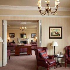 Отель Burythorpe House интерьер отеля фото 2