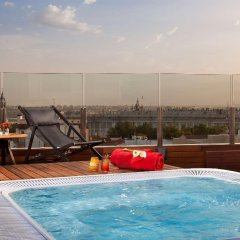 Отель Gran Melia Palacio De Los Duques Испания, Мадрид - 2 отзыва об отеле, цены и фото номеров - забронировать отель Gran Melia Palacio De Los Duques онлайн фото 13